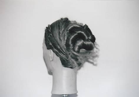 hair designs display