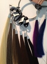 colours available for u-tip dreadlocks