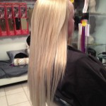 FE Tape extensions