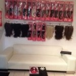 Our Hair Extension Shop